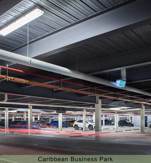 Caribbean-Business-Underground-Car-Park