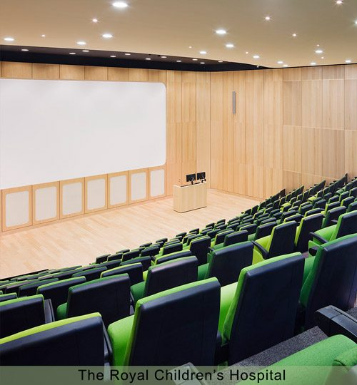 The-Royal-Children's-Hospital-Ella-Latham-Auditorium